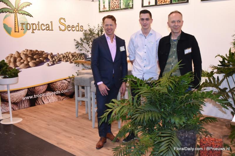 Aardam at IPM Essen 2020