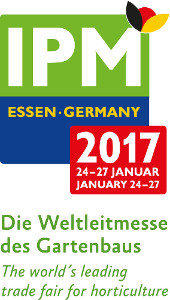 Find us at IPM Essen Trade Fair Germany